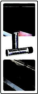 Postopek uporabe čistila za bitumen - RR Herbithanol I MAPRI PROASFALT
